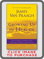 Purchase James Van Praagh's Book