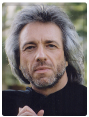 Gregg Braden - Author and Scientific-Spiritualty Pioneer