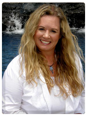 Mary Hall - Recognized & Profound Healer, Popular Abundance Coach, Author and Speaker