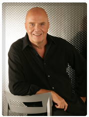 Wayne Dyer - Internationally Renowned Self-Development Author and Speaker