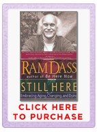 Purchase Ram Dass's Book